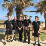 Krav Maga Solution Goes to Israel